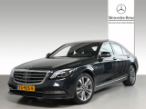 Mercedes-Benz S-Klasse 350 d 4MATIC