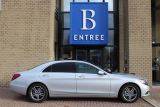 Mercedes-Benz S-Klasse 350 BT Lang PANOD.-DISTR.-MEMORY-KEYLESS-LED-NAVI-CAMERA-COMPLEET