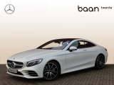 Mercedes-Benz S-Klasse Coupé S 560 4-Matic AMG  ac 20.000 demokorting!! .