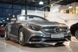 Mercedes-Benz S-Klasse MAYBACH S650 CABRIOLET, LIMITED EDITION, 1 OF 300!