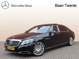 Mercedes-Benz S-Klasse S 500 Maybach 4-Matic / Full Options !
