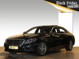 Mercedes-Benz S-Klasse 500 4Matic Lang Prestige Plus