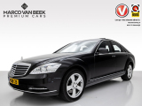 Mercedes-Benz S-Klasse S 350 BlueTEC Aut. Schuifdak Navi LED Trekhaak