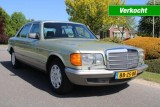 Mercedes-Benz S-Klasse 500 SEL Automaat Airco Cruise St