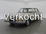 Mercedes-Benz S-Klasse 250S W108 ORIGINEEL NEDERLANDS