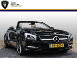 "Mercedes-Benz SL 350 FACELIFT Camera 20""LM 306Pk Navi Stoelverwarm./Ventilatie Aircraft Camera 20"
