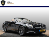 "Mercedes-Benz SL 350 FACELIFT Camera 20""LM 306Pk Navi Stoelverwarm/Ventilatie Aircraft Camera 20"""