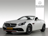 Mercedes-Benz SLC 180 RED ART EDITION Line: AMG Automaat