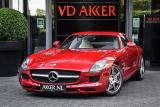 Mercedes-Benz SLS AMG SLS AMG EXCLUSIVE DESIGNO+CAMERA (571 PK)