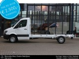 Mercedes-Benz Sprinter 314 CDI | Chassis Cabine | L3 | Airco | Automaat | All-in prijs