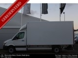 Mercedes-Benz Sprinter 314 CDI | Chassis Cabine | L3 | Airco | Automaat | Navigatie | All-in prijs