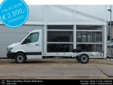 Mercedes-Benz Sprinter 316 CDI | Chassis Cabine | L3 | Automaat | Airco | Navigatie | All-in prijs