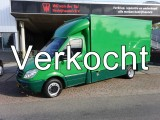 Mercedes-Benz Sprinter 518 3.0 CDI V6 BAKWAGEN | AUTOMAAT | NAVIGATIE | AIRCO | CRUISE | ALL-IN!!