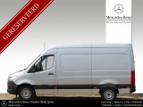 Mercedes-Benz Sprinter 316 CDI L2H2 ?Navigatie ?Regensensor Wet Wiper System ?Digitale Radio ? CruiseCo