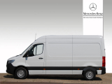 Mercedes-Benz Sprinter 311 CDI L2H2 Audio 25 ? Digitale radio ? Verkeersbordassistent ?MBUX multimedias