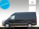 Mercedes-Benz Sprinter 316 CDI L2H2 ?MBUX multimediasysteem ? Actieve afstandsassistent ?360º Camera ?