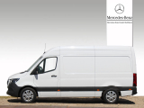 Mercedes-Benz Sprinter 316 CDI L2H2 MBUX multimediasysteem ?Afstandsassistent Distronic ?Wet Wiper Syst