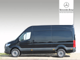 Mercedes-Benz Sprinter 314 CDI L2H2 Actieve Remassistent ? Digitale Radio ?Navigatie ? Regensensor Wet