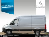 Mercedes-Benz Sprinter 316 CDI | L2H2 ?Navigatie ?Regensensor Wet Wiper System ?Digitale Radio ?CruiseC