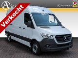 Mercedes-Benz Sprinter 314 CDI L2H2 RWD 7G-Tronic Audio Navi MBUX 10 High Beam LED verlichting Trekhaak