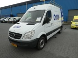Mercedes-Benz Sprinter 313 CDI L2H2 MOTOR DEFECT