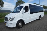 Mercedes-Benz Sprinter 519 CDI 20+1 seats