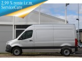 Mercedes-Benz Sprinter 314 CDI L2H2 | FWD | Automaat | MBUX | Cruise Control | All in-Prijs