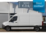 Mercedes-Benz Sprinter 314 CDI L2H2 | FWD | Cruise Control | Digitale radio | All in-Prijs