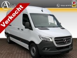 Mercedes-Benz Sprinter 316 CDI L2H2 RWD AUTOMAAT MBUX 10 TREKHAAK 3.5T LED CAMERA PDC CRUISECONTROLl
