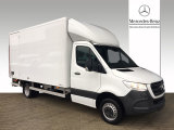 Mercedes-Benz Sprinter 514 CDI | Meubelbak | L3 | Automaat | MBUX | Cruise Control | All in-Prijs