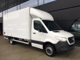 Mercedes-Benz Sprinter 516 CDI | Meubelbak | L3 | Automaat | MBUX | Cruise Control | Airconditioning |
