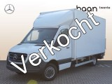 Mercedes-Benz Sprinter 516 CDI Chassis L3 RWD 3,5t Automaat Meubelbak laadklep