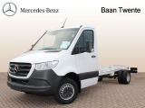 Mercedes-Benz Sprinter 516 CDI Chassis L3 RWD 3,5t Automaat