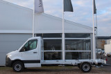 Mercedes-Benz Sprinter 314 CDI | Chassis Cabine | L3 | Automaat | MBUX | All in-Prijs