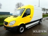 Mercedes-Benz Sprinter 310 CDI .