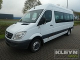 Mercedes-Benz Sprinter 511 CDI maxi