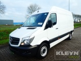 Mercedes-Benz Sprinter 316 CDI l2h2 airco camera