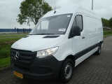Mercedes-Benz Sprinter 316 CDI new my2018