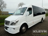Mercedes-Benz Sprinter 519 CDI automatic 23+1 perso
