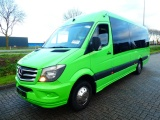 Mercedes-Benz Sprinter 516 CDI automaat  23 seats