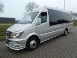 Mercedes-Benz Sprinter 516 CDI automaat, 25 seats,