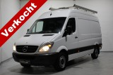 Mercedes-Benz Sprinter 316 CDI 163pk L2H2 Airco, Camera, Imperiaal, Trekhaak