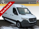 Mercedes-Benz Sprinter 316 CDI L3H2 AUTOMAAT DISTRONIC MBUX 10 TREKHAAK 3.5T 360gr CAMERA PDC AIRCO RWD