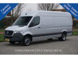 Mercedes-Benz Sprinter 516 CDI L3H2 Navi Airco Camera Gev. Stoel Cruise Alarm 3.5T Trekhaak!! NR. 417