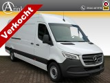 Mercedes-Benz Sprinter 316 CDI L3H2 LED 7G-TRONIC DISTRONIC MBUX 10 TREKH 3.5T 360gr CAMERA PDC AIRCO R