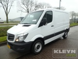 Mercedes-Benz Sprinter 313 CDI l1h1