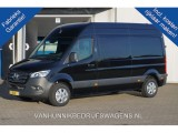 Mercedes-Benz Sprinter 314 CDI L2H2 Automaat Navi Cruise Camera Trekhaak LED LMV FWD!! NR. 428