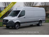 Mercedes-Benz Sprinter 516 CDI L3H2 Navi Airco Camera  Gev. Stoel Cruise Alarm 3.5T Trekhaak!! NR. 429