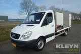 Mercedes-Benz Sprinter 311 CDI 143 dkm ex-overheid
