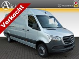 Mercedes-Benz Sprinter 516 CDI L3H2 LED MBUX Trekhaak 3T Airco Camera Navigatie